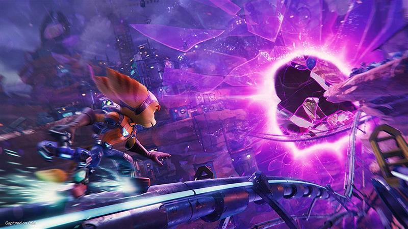 Ratchet & Clank PS5