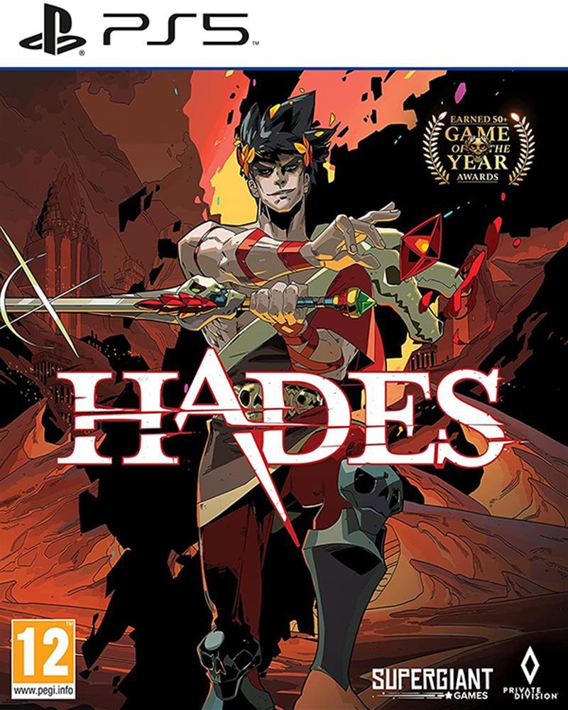 Hades PS5
