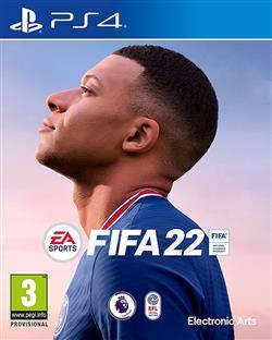 FIFA 22 Arabic PS4