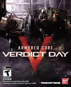 Armored Core: Verdict Day PS3