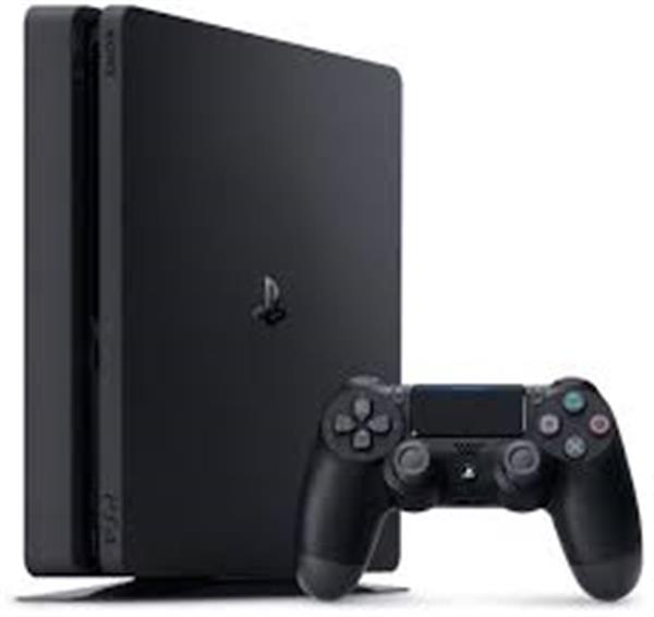 PlayStation 4 500 GB Slim