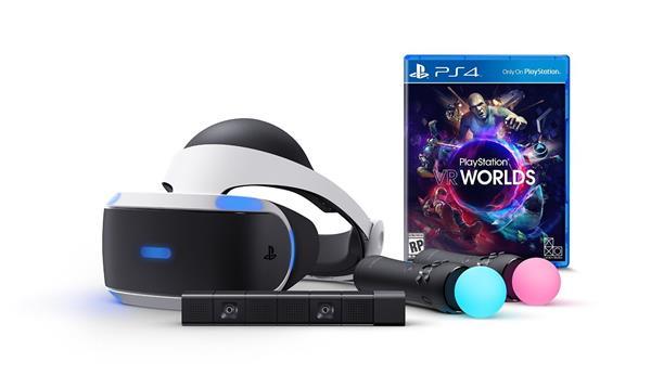 VR bundle