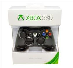 XBOX 360  JOYPAD SP