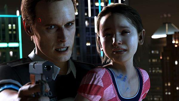 Detroit PS4