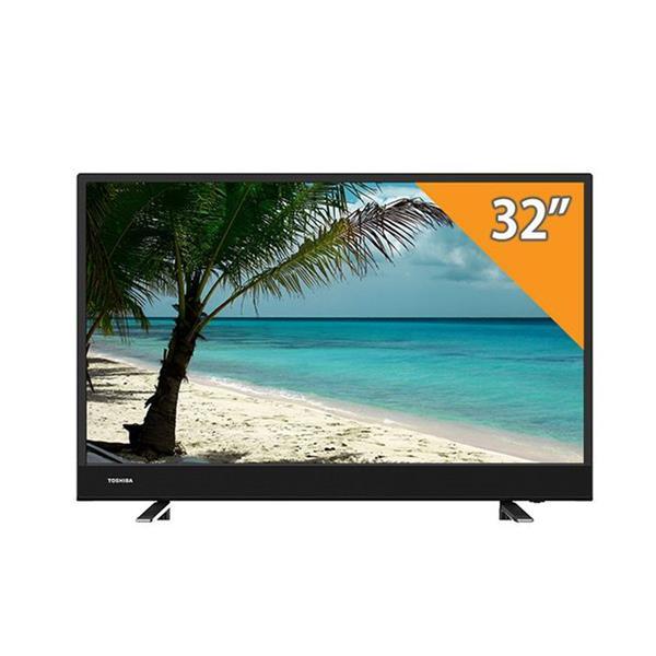 Toshiba 32L5780EA - 32-inch HD Smart TV