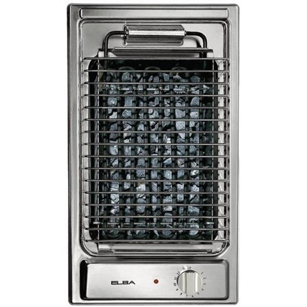 E30 - 700X شواية باربكيو بالفح