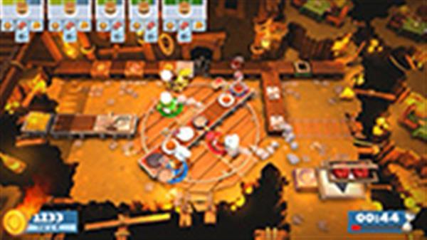 Overcooked! 2 Nintendo Switch