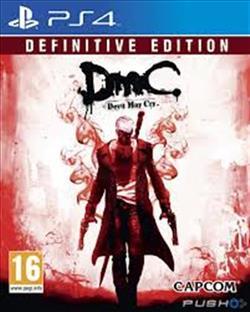 DMC Definitife PS4