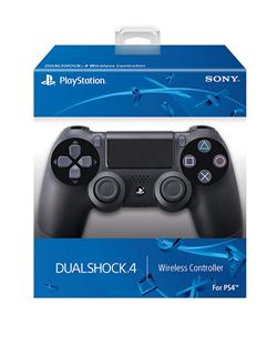 DualShock 4 Wireless Controller PS4