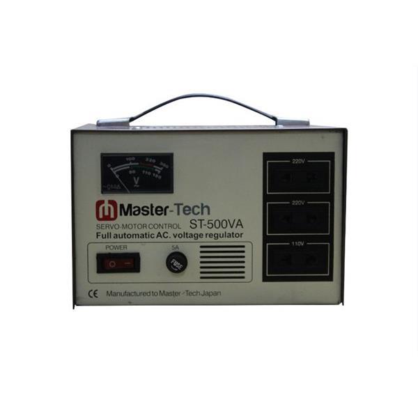 MT500 استبليز ماستر 1/2ك