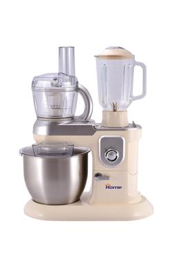 Multifunction stand mixer 6.5 L
