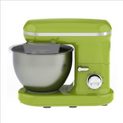 Multifunction stand mixer 5 L