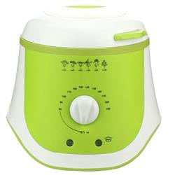 Plastic Deep fryer 1L