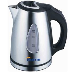 Stainless kettle 1 L