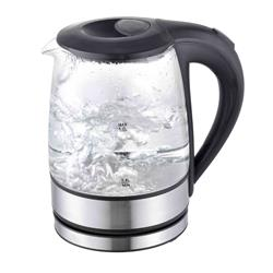 Glass kettle 1.2 L