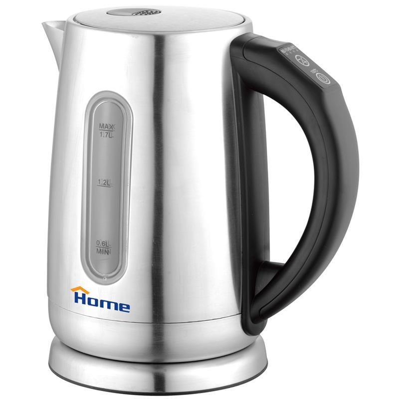 Digital Stainless kettle   1.7 L