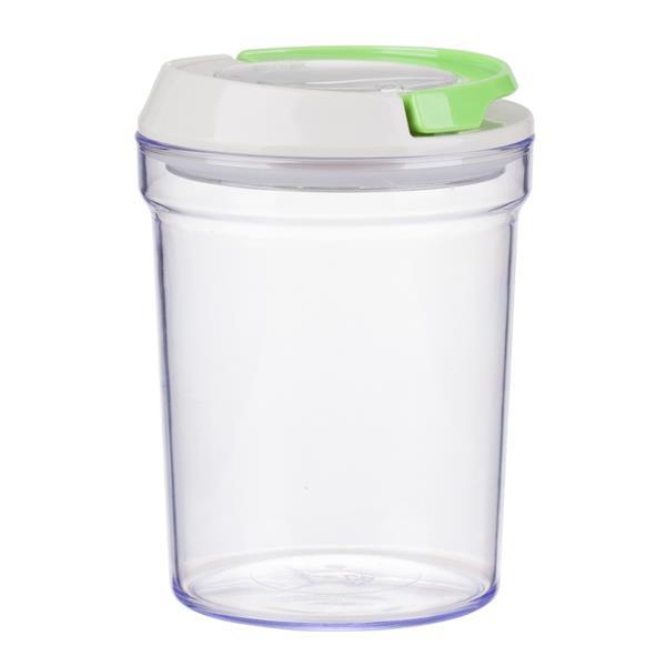 Storage canister lid lock  1 L