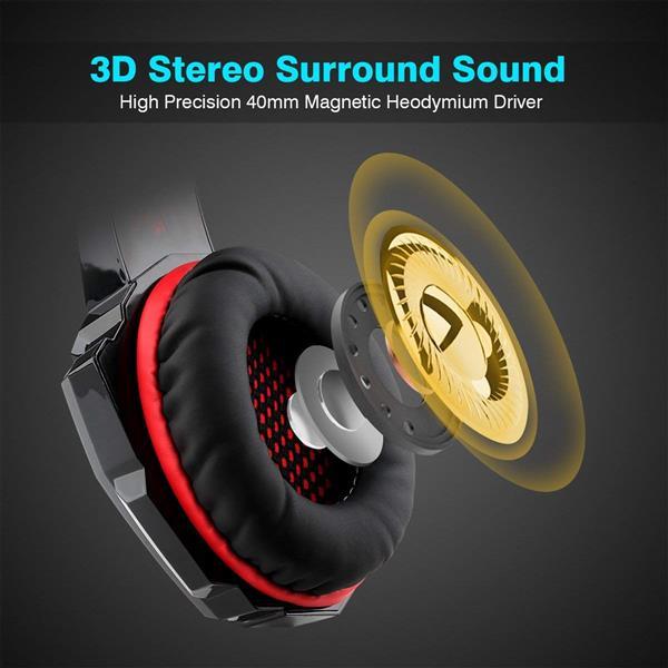 G9000 pro Gaming Headset