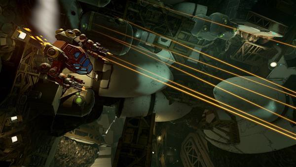 Starblood arena PS4