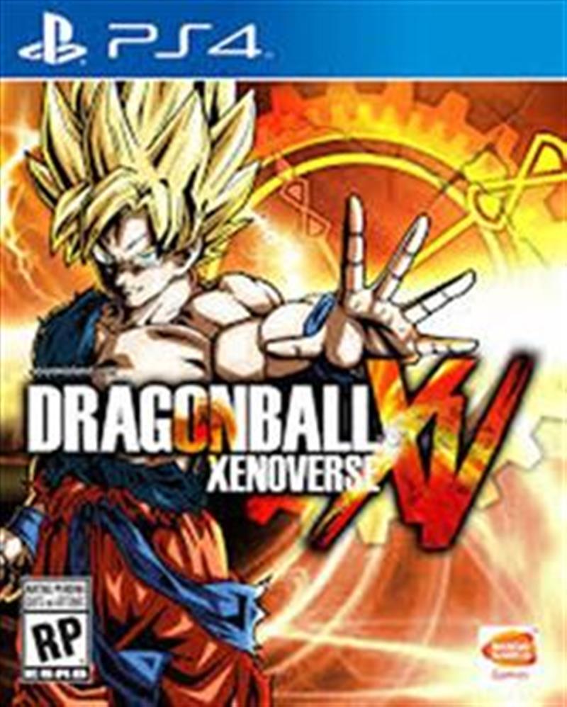 Dragon Ball . x v  PS4