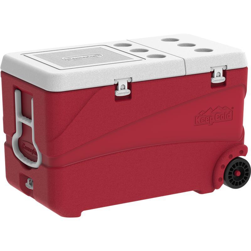 K/C ICE BOX DLX 102L
