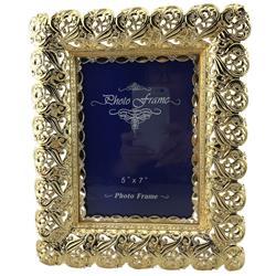 Frame 5x7 (Gold)