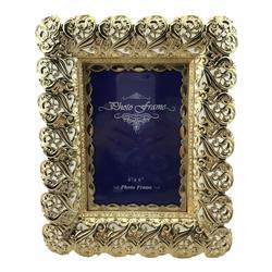 Frame 4x6 (Gold)