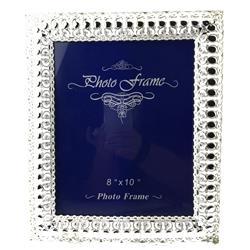 Frame 8x10 (Silver)