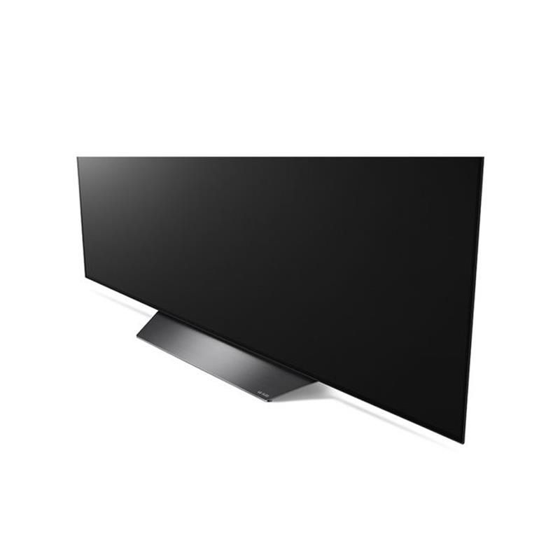 OLED65B8PVA - تلفزيون 65 بوصة - UHD 4K OLED سمارت مع ThinQ AI