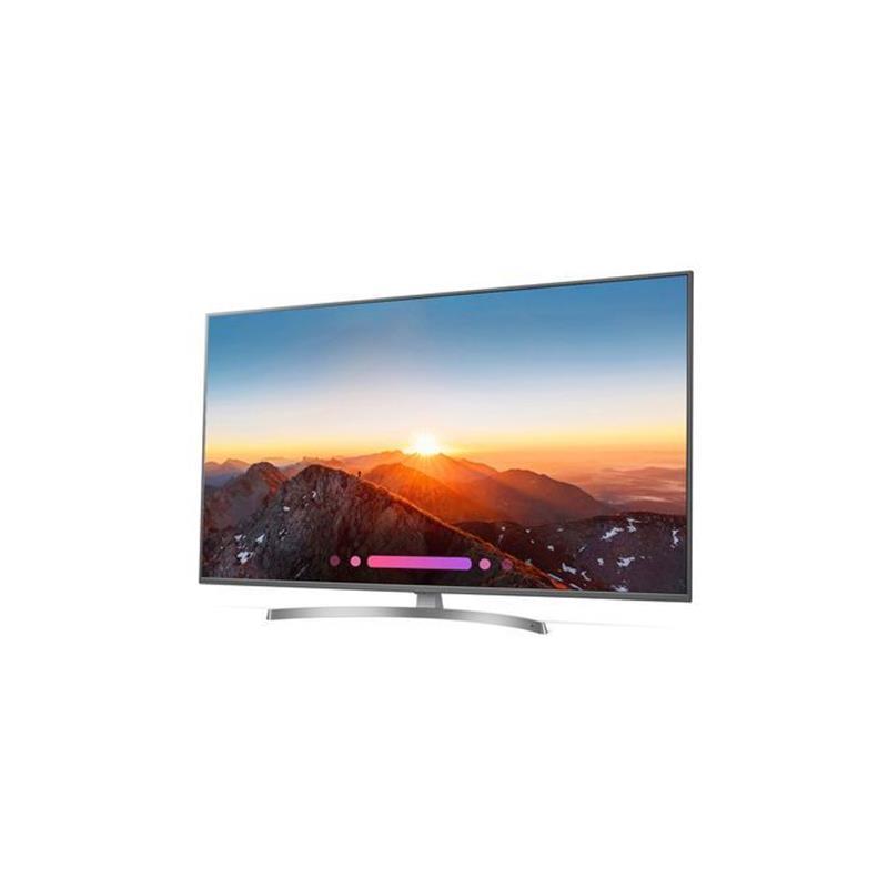 """65SK8500 LED TV Super Ultra HD 4K Smart Wireless TV - 7 Intelligent Processor - 40 Watt - 65"""""""