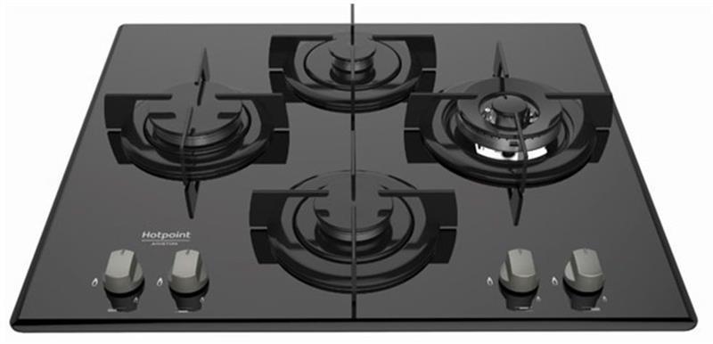 بوتجاز غاز زجاجي بلت ان من اريستون DD 642 /A(BK) - أسود