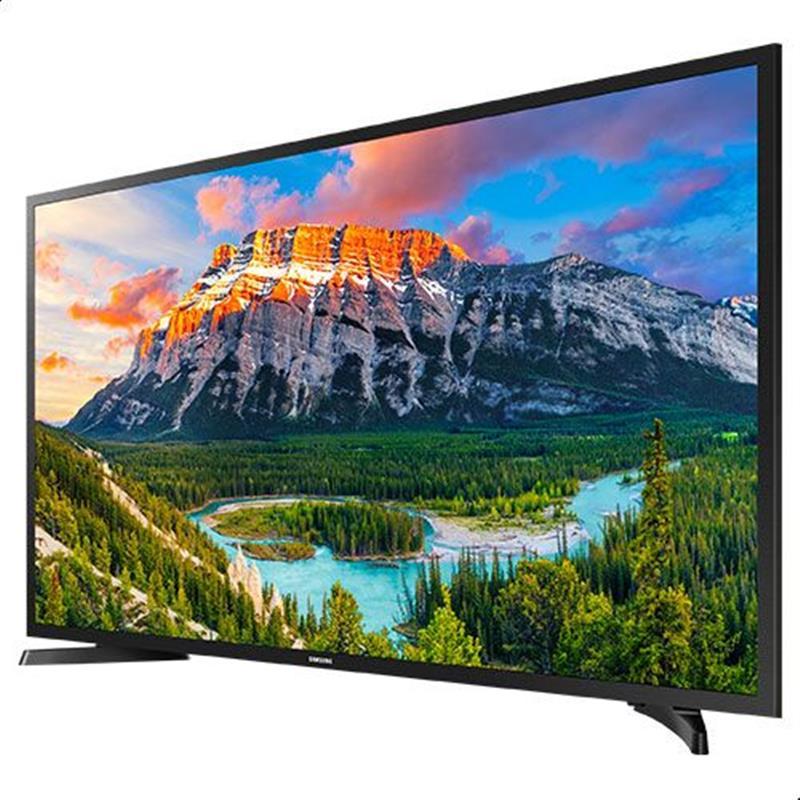 تليفزيون فل اتش دي 49 بوصة الفئة الخامسة من سامسونج N5000 مع ريسيفر داخلي