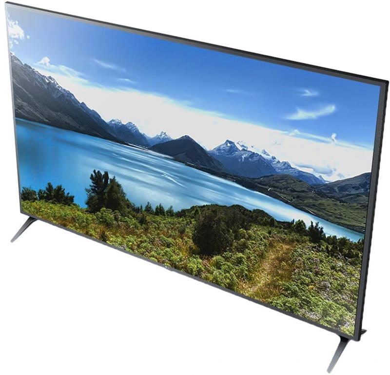تليفزيون سمارت ال اي دي الترا اتش دي 4K 55 بوصة مع ريسيفر مدمج من ال جي 70Um7380