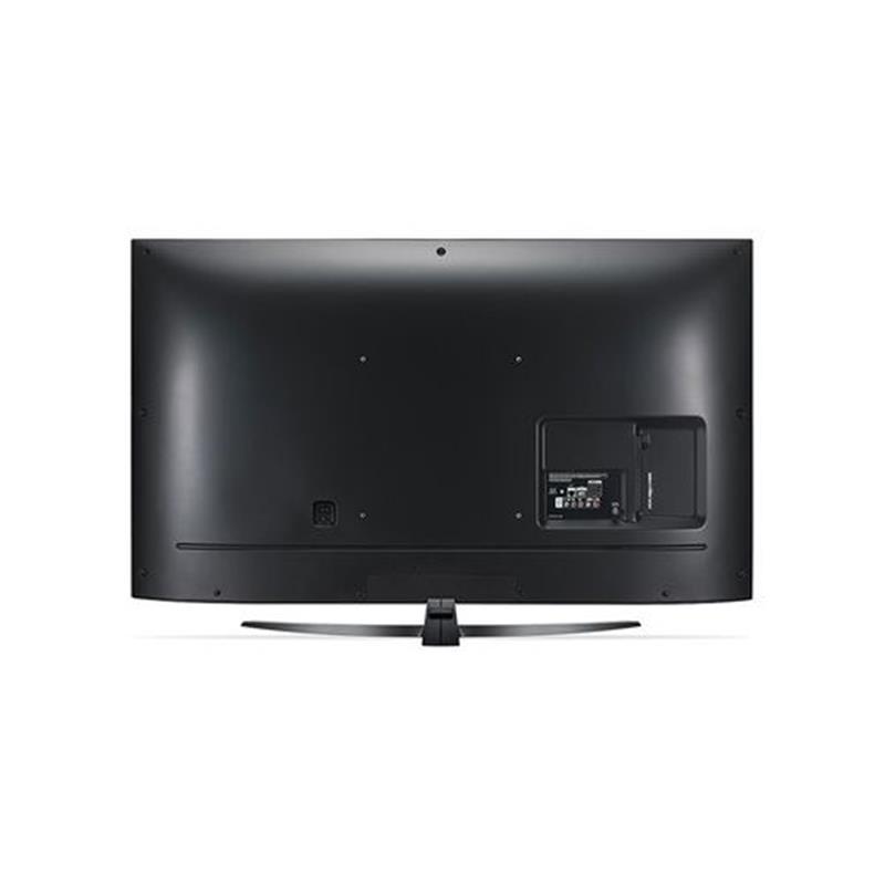LG 55UM7660 - 55-inch Ultra HD 4K Smart TV
