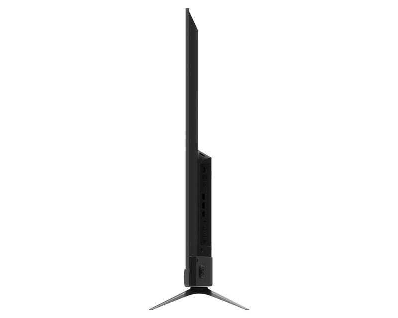 تليفزيون تورنيدو 55 بوصة 4K سمارت إل إي دي مزود بريسيفر داخلى، 3 مداخل HDMI و مدخلين فلاشة 55US9500E