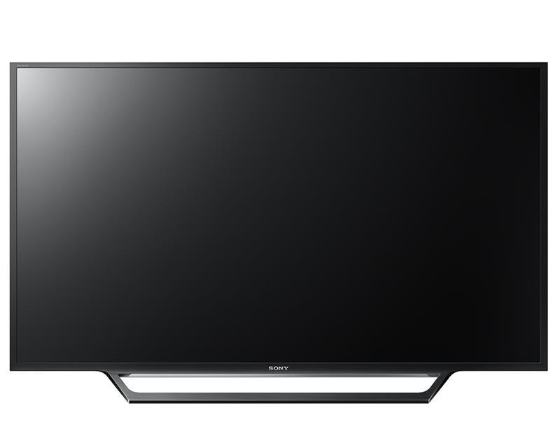 شاشة سوني سمارت تي في 40 بوصة Full HD تدعم واي فاي ، مزودة بمدخلين HDMI و مدخلين فلاشة KDL-40W650D