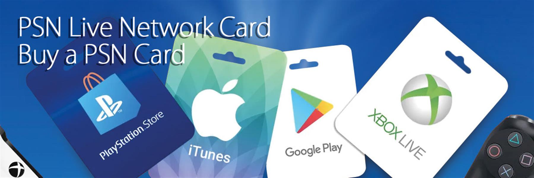 online cards