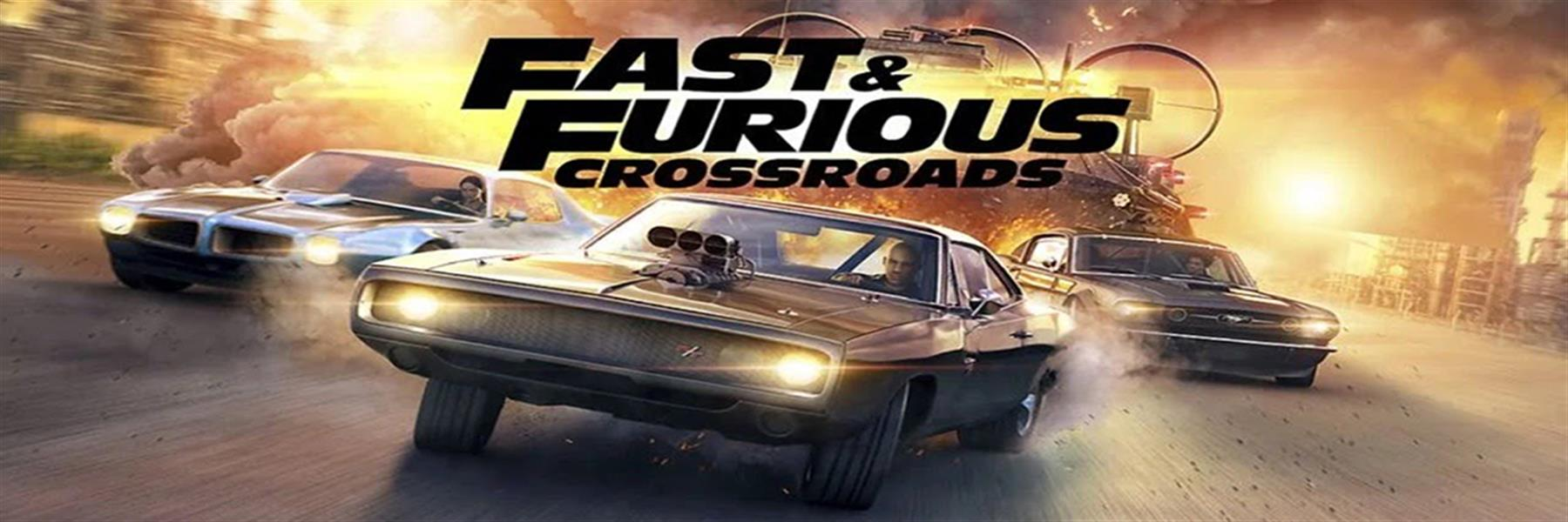 fast and furious PS4
